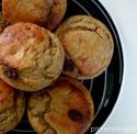 Protein Cinnamon Raisin Muffins