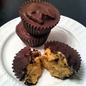 Protein Cookie Dough Peanut Butter Cups