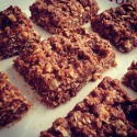Protein Flapjack!