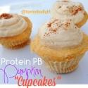 Protein Pb Pumpkin