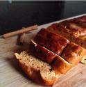 Protein Pumpkin Bread