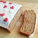 Protein Spice Cake