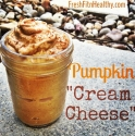 Pumpkin Cream Cheese Alternative