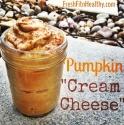 Pumpkin Cream Cheese Alternative