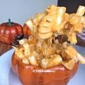 Pumpkin Spice and Butternut Squash Mac and Cheese