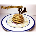 Pumpkinnamon Roll