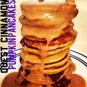 Quest Cinnamon Pumpkin Pancakes