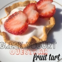 Quest Fruit Tarts