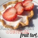 Quest Fruit Tarts