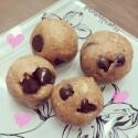 Quick & Easy Cookie Dough Bites