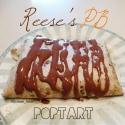 Reese's Pb Pop Tart