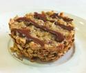 Samoa Baked Oatmeal
