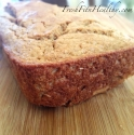 Savory Peanut Protein Bread (Without Powders)