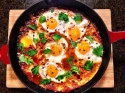 Shakshuka — the Most Mouthgasmic Egg Dish You'Ve Never Had