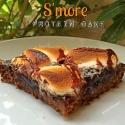 Smore: Protein Cake