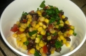 Southwest Style Corn Salad