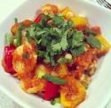 Spicy Szechwan Shrmip