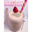 Strawberry Shortcake Smoothie