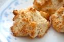 Sugar-Free Peanut Butter Macaroons