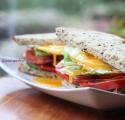 Sunny Side Sandwich