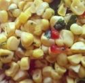 Sweet Corn Salad