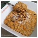 Sweet Potato Oats