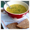 Ten Minute Broccoli Soup