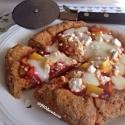 Ten Minute Personal Pizza