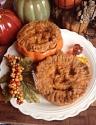 Ten Minutes Jack O Lantern Pumpkin Pies