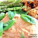 Thai Peanut Salmon