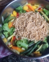 Thai Whole Grain Pasta