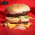 The Healthy Mcdonald'S Big Mac