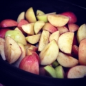 Three Ingredient Crock Pot Apple Butter