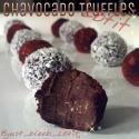 Twobfit Chavocado Truffles