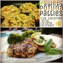 Twobfit Sweet Potuna Patties