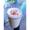 Vanilla Cake Batter Smoothie