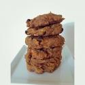 Vegan Sweet Potato Cookies