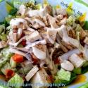 Vegan Tempeh Salad