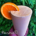 Walking On Sunshine Smoothie