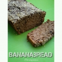 Walnut Bananabread
