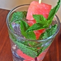 Watermelon Mint Refresher