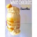 White Chocolate Mango Smoothie