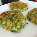 Yummy Zucchini Patties
